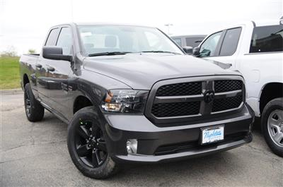 2019 Ram 1500 Quad Cab 4x4,  Pickup #R2026 - photo 1