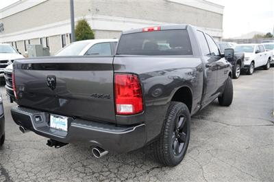 2019 Ram 1500 Quad Cab 4x4,  Pickup #R2026 - photo 2