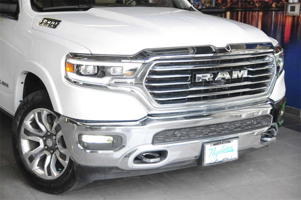 2019 Ram 1500 Crew Cab 4x4,  Pickup #R2032 - photo 3