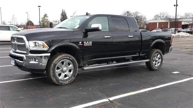 2018 Ram 2500 Mega Cab 4x4,  Pickup #R2039 - photo 6