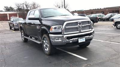 2018 Ram 2500 Mega Cab 4x4,  Pickup #R2039 - photo 4