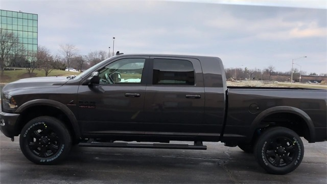 2018 Ram 2500 Mega Cab 4x4,  Pickup #R2040 - photo 7