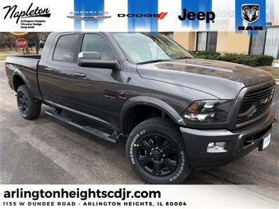 2018 Ram 2500 Mega Cab 4x4,  Pickup #R2040 - photo 1