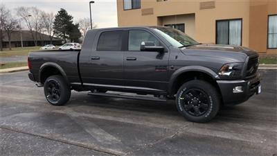 2018 Ram 2500 Mega Cab 4x4,  Pickup #R2040 - photo 3