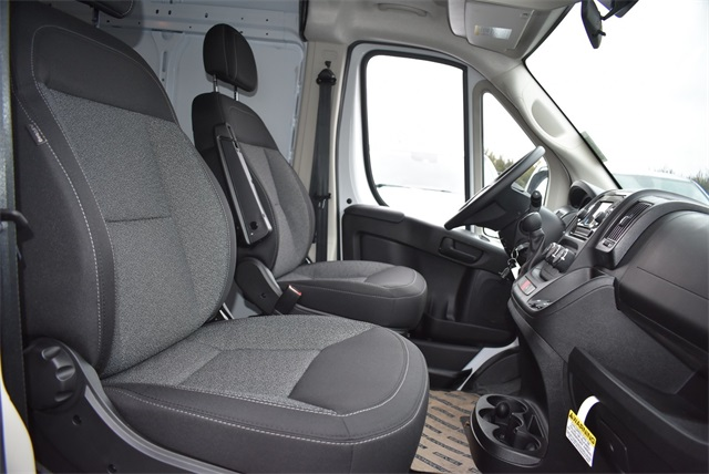 2018 ProMaster 2500 High Roof FWD,  Empty Cargo Van #R2074 - photo 21