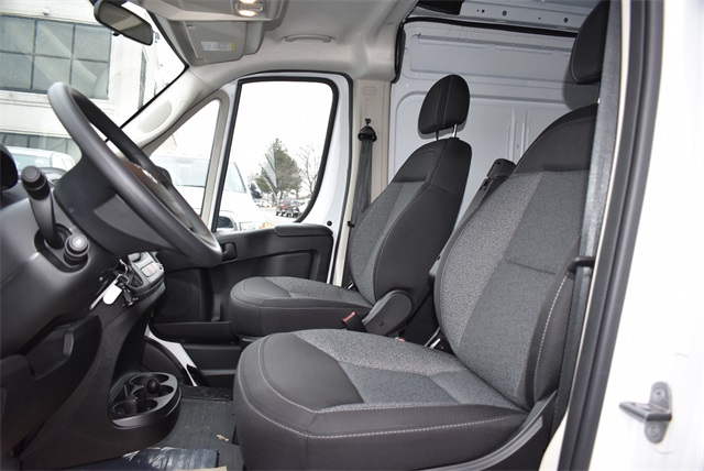 2018 ProMaster 2500 High Roof FWD,  Empty Cargo Van #R2074 - photo 33