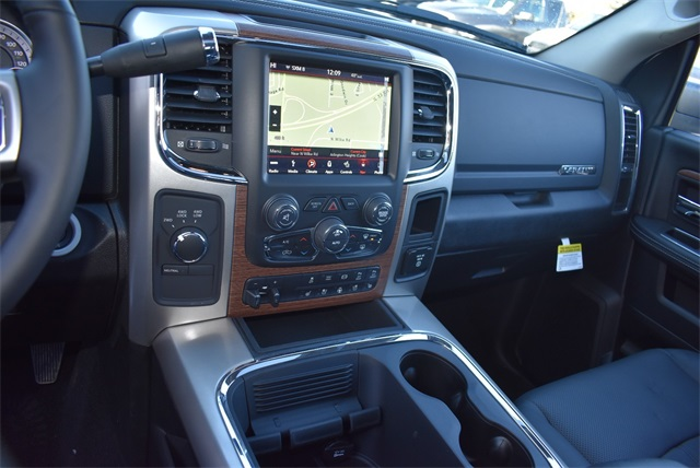 2018 Ram 2500 Crew Cab 4x4,  Pickup #R2076 - photo 26