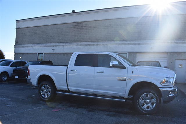 2018 Ram 2500 Crew Cab 4x4,  Pickup #R2076 - photo 40