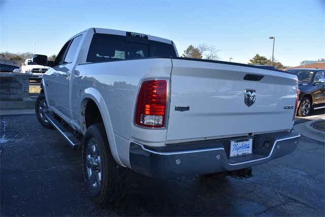 2018 Ram 2500 Crew Cab 4x4,  Pickup #R2076 - photo 25