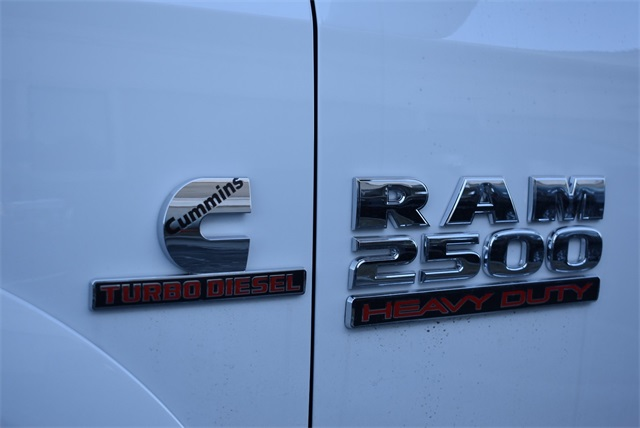 2018 Ram 2500 Crew Cab 4x4,  Pickup #R2076 - photo 41