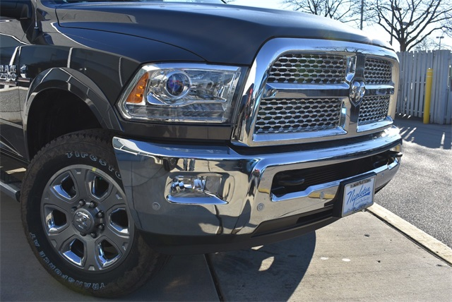 2018 Ram 2500 Crew Cab 4x4,  Pickup #R2077 - photo 3