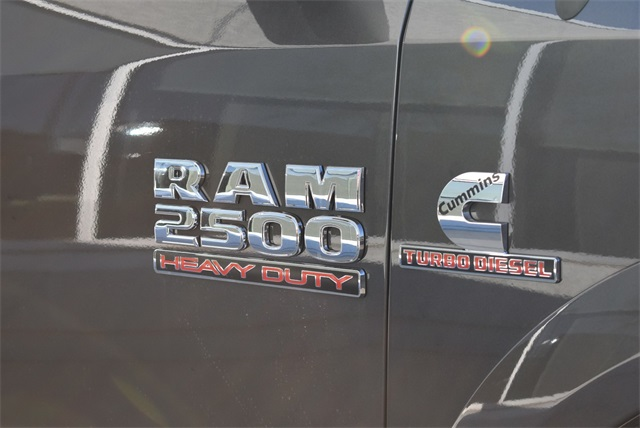 2018 Ram 2500 Crew Cab 4x4,  Pickup #R2077 - photo 5