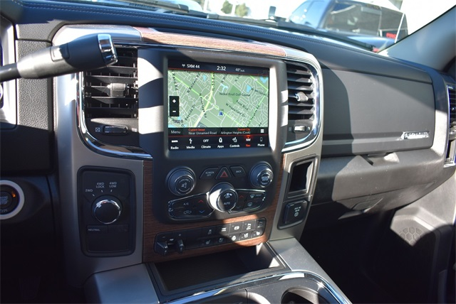 2018 Ram 2500 Crew Cab 4x4,  Pickup #R2077 - photo 21