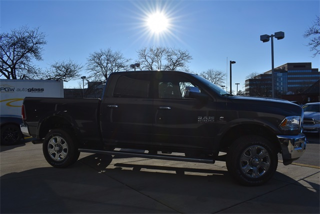 2018 Ram 2500 Crew Cab 4x4,  Pickup #R2077 - photo 37