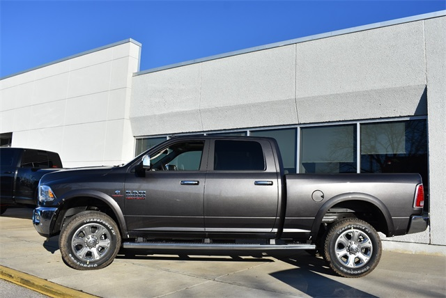 2018 Ram 2500 Crew Cab 4x4,  Pickup #R2077 - photo 26