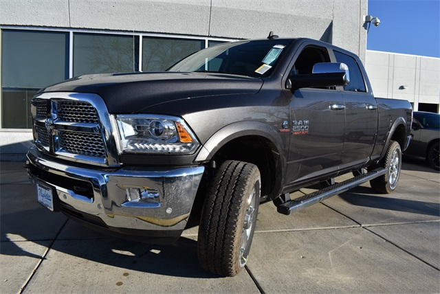 2018 Ram 2500 Crew Cab 4x4,  Pickup #R2077 - photo 30