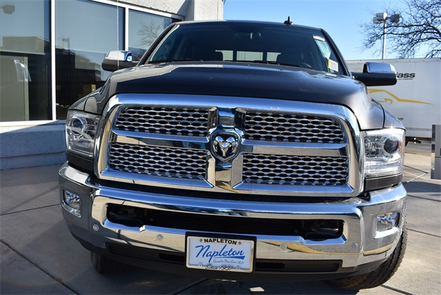 2018 Ram 2500 Crew Cab 4x4,  Pickup #R2077 - photo 38
