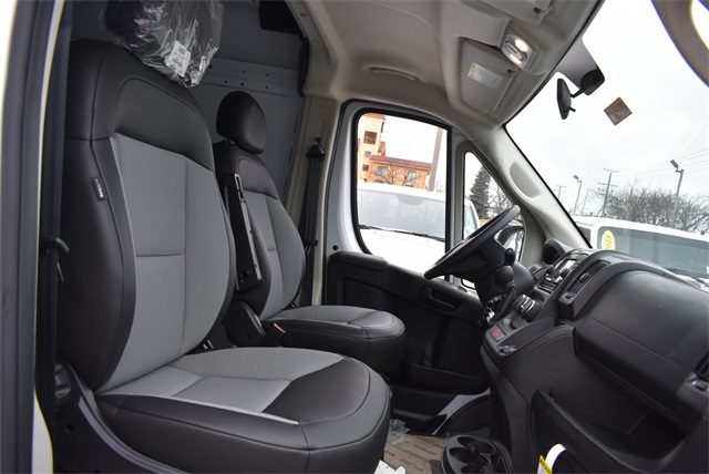 2018 ProMaster 3500 High Roof FWD,  Empty Cargo Van #R2079 - photo 11