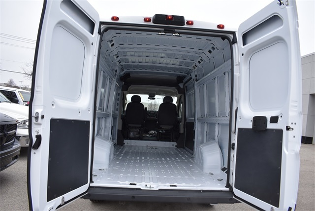 2018 ProMaster 3500 High Roof FWD,  Empty Cargo Van #R2079 - photo 2