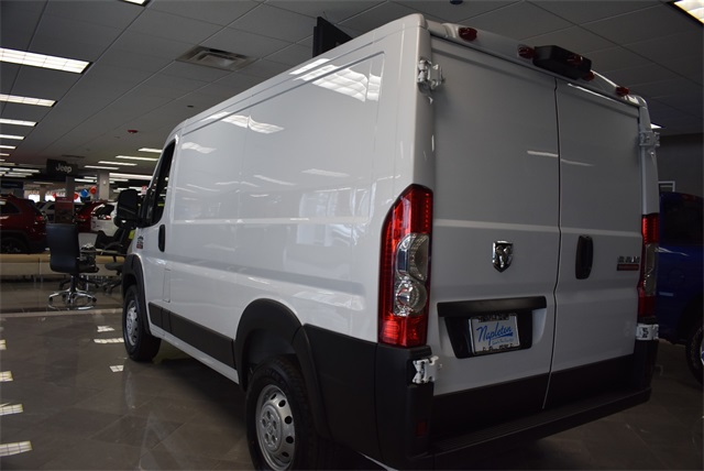 2019 ProMaster 1500 Standard Roof FWD,  Empty Cargo Van #R2082 - photo 10