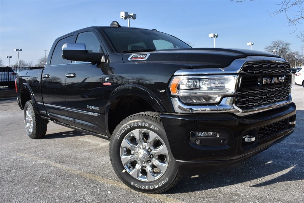2019 Ram 2500 Crew Cab 4x4, Pickup #R2425 - photo 9