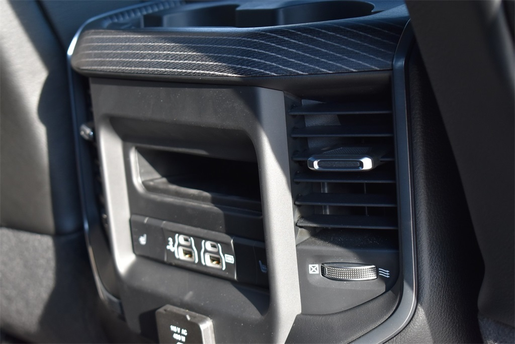 2019 Ram 2500 Crew Cab 4x4, Pickup #R2425 - photo 15