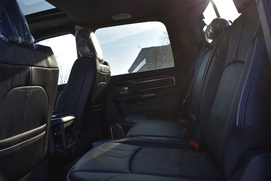 2019 Ram 2500 Crew Cab 4x4, Pickup #R2425 - photo 16