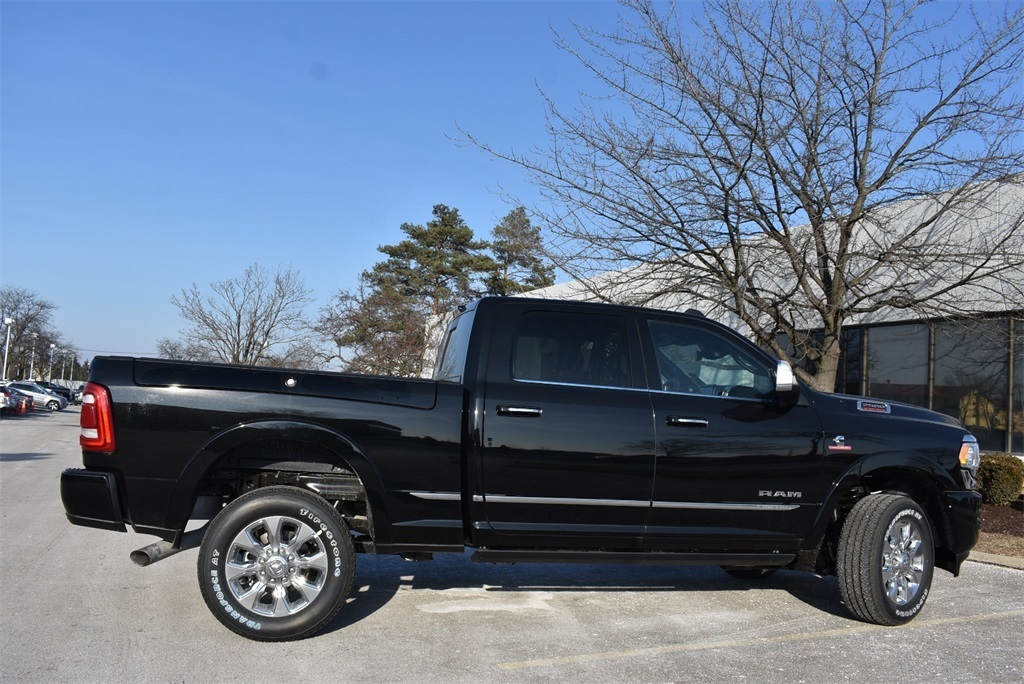 2019 Ram 2500 Crew Cab 4x4, Pickup #R2425 - photo 6
