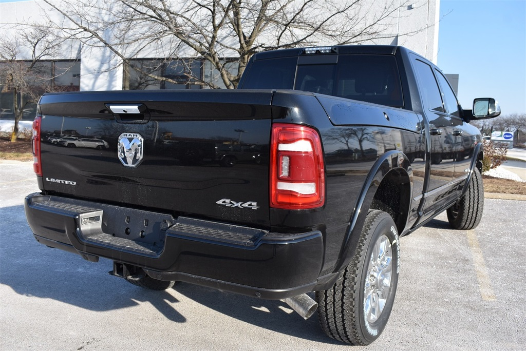 2019 Ram 2500 Crew Cab 4x4, Pickup #R2425 - photo 2