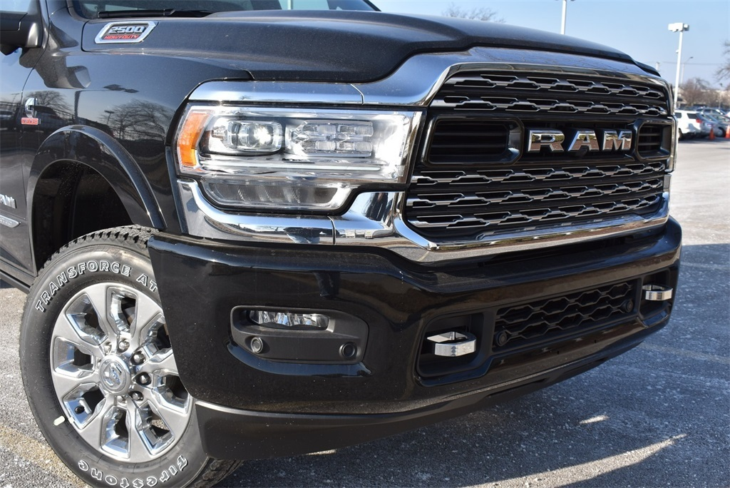 2019 Ram 2500 Crew Cab 4x4, Pickup #R2425 - photo 8