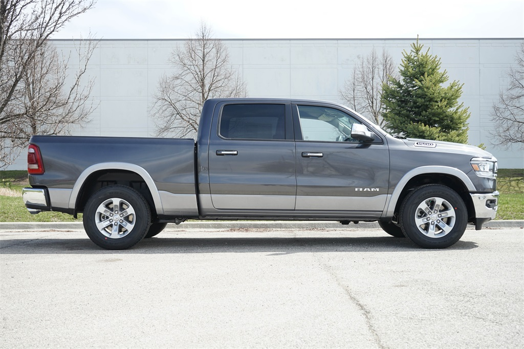 2020 Ram 1500 Crew Cab 4x4, Pickup #R2510 - photo 6