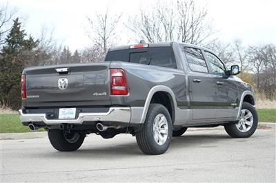 2020 Ram 1500 Crew Cab 4x4, Pickup #R2510 - photo 9