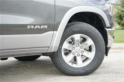 2020 Ram 1500 Crew Cab 4x4, Pickup #R2510 - photo 10