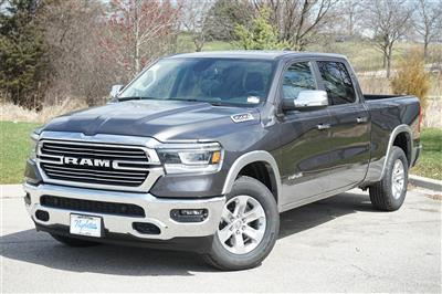 2020 Ram 1500 Crew Cab 4x4, Pickup #R2510 - photo 3