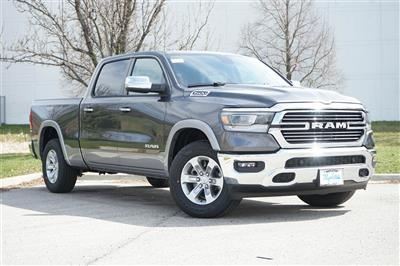 2020 Ram 1500 Crew Cab 4x4, Pickup #R2510 - photo 5