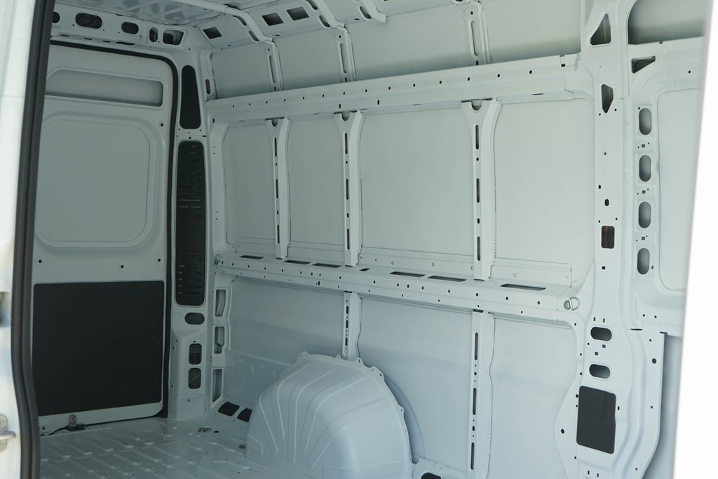 2020 ProMaster 3500 High Roof FWD, Empty Cargo Van #R2535 - photo 11