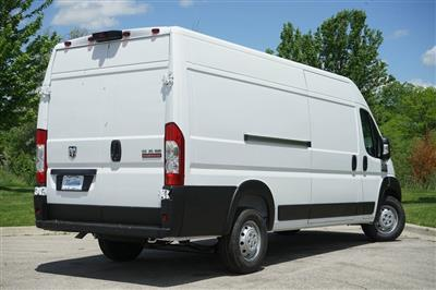 2020 ProMaster 3500 High Roof FWD, Empty Cargo Van #R2535 - photo 9