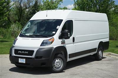 2020 ProMaster 3500 High Roof FWD, Empty Cargo Van #R2535 - photo 2