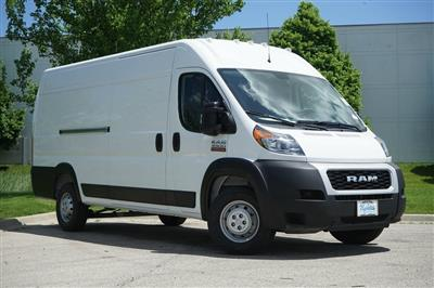 2020 ProMaster 3500 High Roof FWD, Empty Cargo Van #R2535 - photo 4
