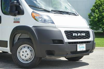 2020 ProMaster 3500 High Roof FWD, Empty Cargo Van #R2535 - photo 5