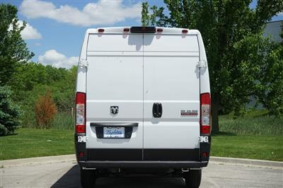 2020 ProMaster 3500 High Roof FWD, Empty Cargo Van #R2535 - photo 8