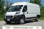 2020 ProMaster 3500 High Roof FWD, Empty Cargo Van #R2535 - photo 1