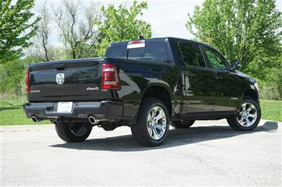 2020 Ram 1500 Crew Cab 4x4, Pickup #R2541 - photo 10