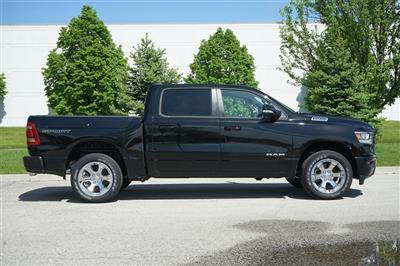 2020 Ram 1500 Crew Cab 4x4, Pickup #R2541 - photo 7