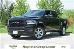 2020 Ram 1500 Crew Cab 4x4, Pickup #R2541 - photo 1