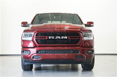 2020 Ram 1500 Crew Cab 4x4, Pickup #R2546 - photo 4