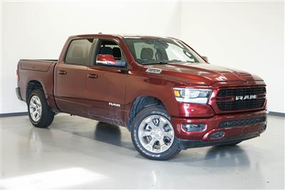 2020 Ram 1500 Crew Cab 4x4, Pickup #R2546 - photo 5