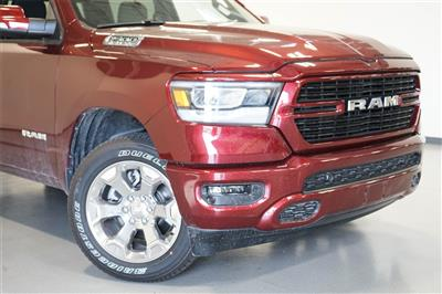 2020 Ram 1500 Crew Cab 4x4, Pickup #R2546 - photo 6