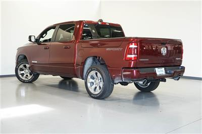 2020 Ram 1500 Crew Cab 4x4, Pickup #R2546 - photo 2