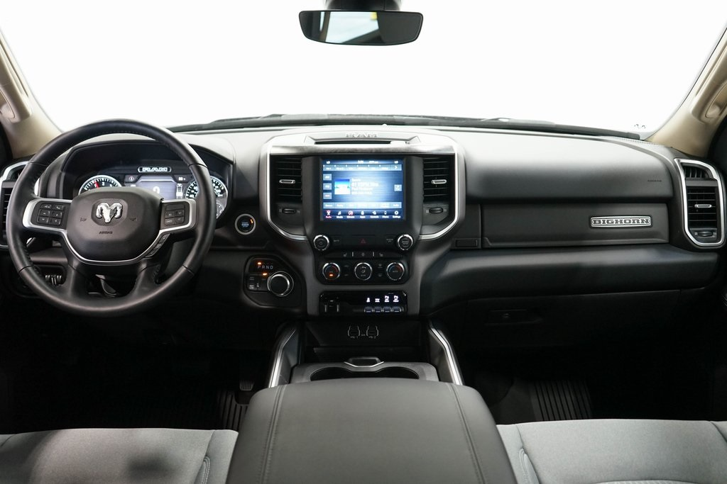 2019 Ram 2500 Crew Cab 4x4, Pickup #R2604 - photo 18